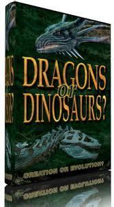 ¿Dragones o Dinosaurios?  Documental  | Temas y ...