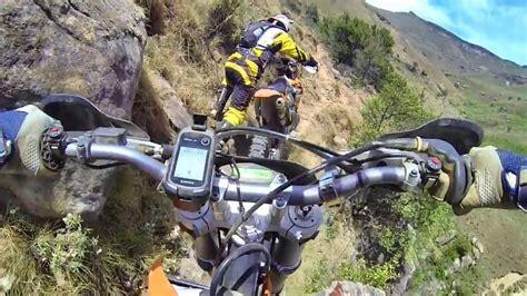 Drakensberg Enduro Tours - KZN - Enduro Riding in South ...