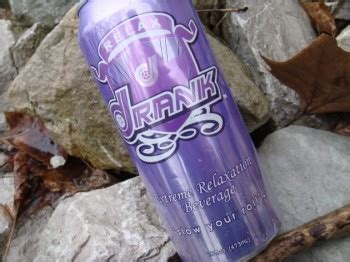 Drank: Extreme Relaxation Beverage Review on Caffeine ...