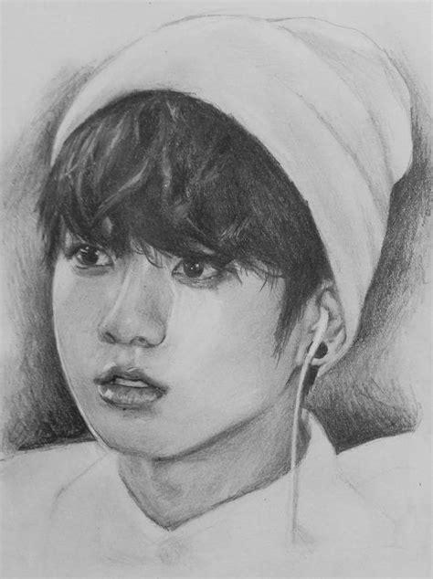 Drawing Jungkook | ARMY's Amino