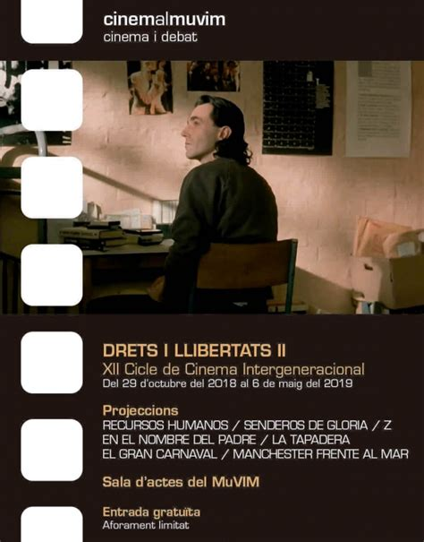 Drets i llibertats. Cinema al MuVIM | MUVIM