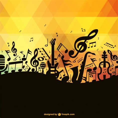 Driehoek muziek free design | Download gratis Vector