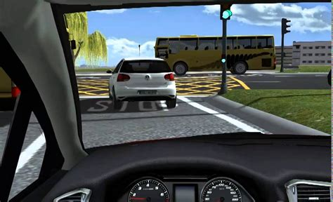 DriveSim   Simulador de conducción   Car Driving Simulator ...