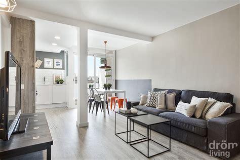 dromliving.com   Decoración de pisos pequeños y 5 consejos ...