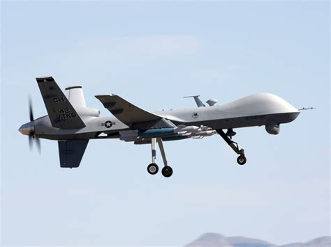 Drones tipo MQ 9 Reaper hd 1024x768   imagenes ...