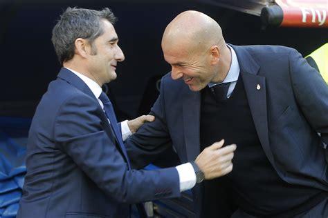 DT del Barcelona dice que la Liga Española 'no está ganada ...