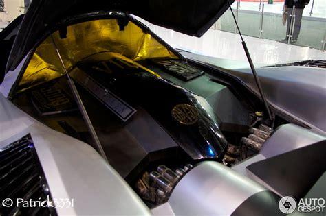 Dubai Motor Show 2013: Devel Sixteen