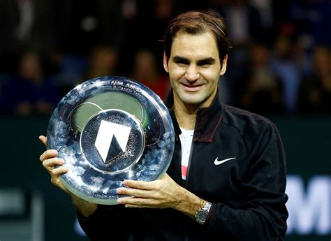 Dubai tournament director delivers update on Federer s ...