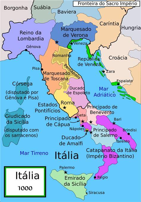 Ducado de Benevento – Wikipédia, a enciclopédia livre