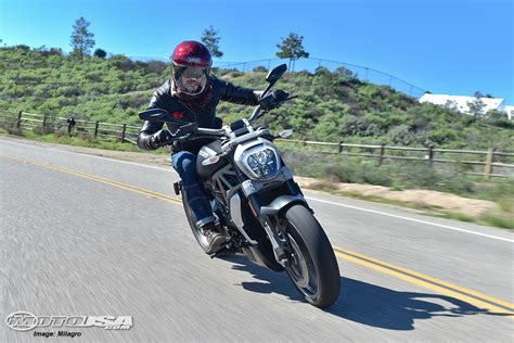 Ducati Motorcycles   Motorcycle USA