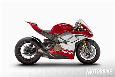 Ducati Panigale V4 Speciale 2018   Precio, fotos, ficha ...