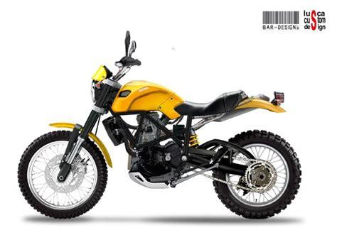 Ducati Scrambler | MCN