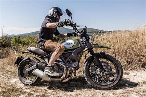 Ducati Scrambler - Urban Enduro - Prime Elements