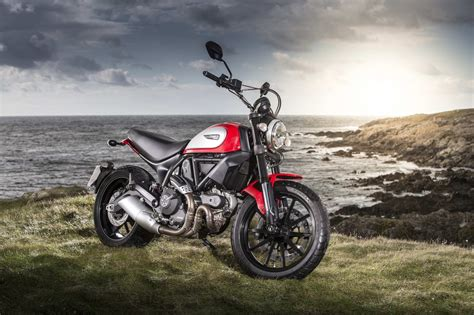 Ducati Scrambler Wins Auto Trader 2015 Best Bike Award ...