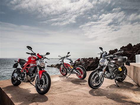 Ducati y Ducati Scrambler A2 2017: ya en los ...