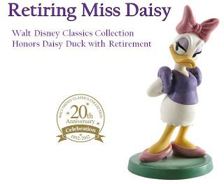 Duckman s Blog:  Miss Daisy  Honored with Retirement Today!
