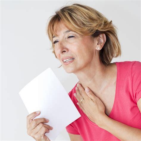 Dudas de mujer - La regla sólo me duró dos días, ¿menopausia?