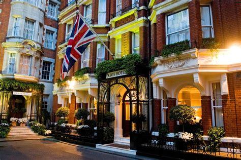 Dukes London, Luxury Hotel London | Small Luxury Hotels