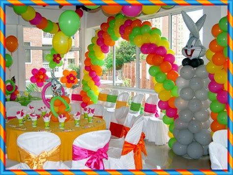 Dulces Pasteles y Celebraciones: DECORACIÓN DE FIESTA DE ...