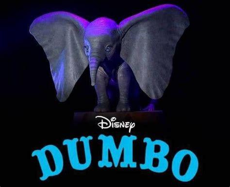 Dumbo 2019   www.imagenesmy.com