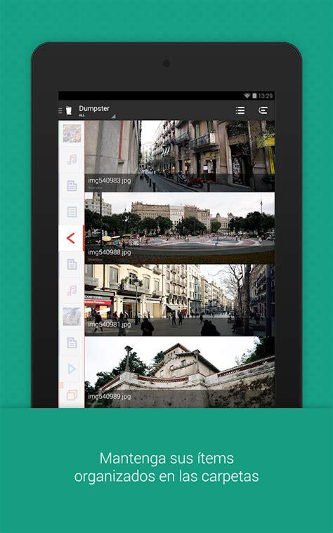 Dumpster Restaurar Fotos&Video - Aplicaciones Android en ...