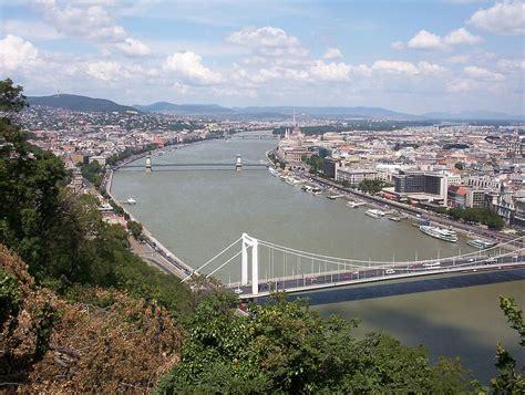 Dunaj – Wikipedia, wolna encyklopedia