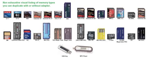 duplicatore pen usb memory card floppy disk cf e dom