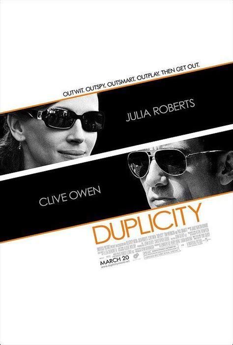 Duplicity  2009    FilmAffinity