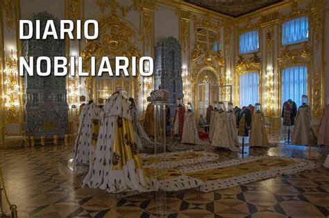 Duque de Franco con Grandeza de España Solicitud de...
