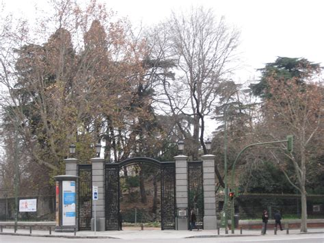 Durante El Invierno En Madrid Ahora   Lesbos