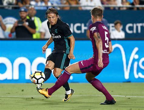 Duro varapalo del City al Real Madrid | Defensa Central