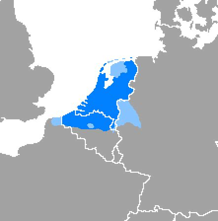 Dutch language - Wikipedia