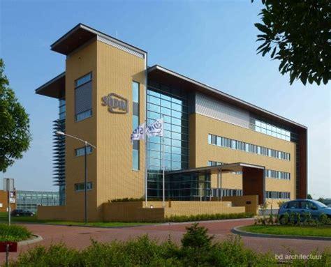 Duurzaam kantoor SIDN, Arnhem | Egbert van Dijk Architecten bv
