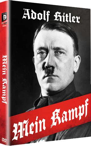 DVD Adolf Hitler Mein Kampf