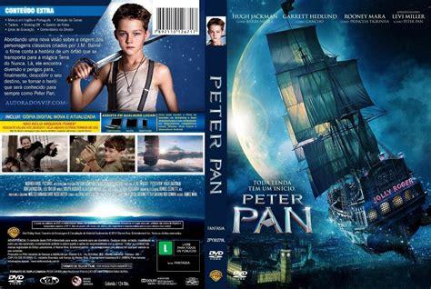 Dvd Filme Peter Pan  2015  Dublado E Legendado   R$ 4,99 ...