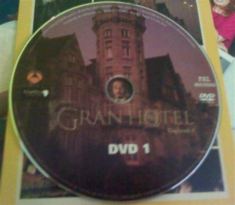 [DVD] Gran Hotel (Temporada 1) con La Razón - Foros Gran Hotel