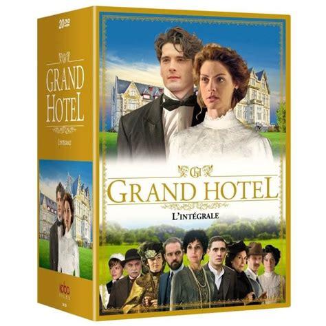 DVD Grand Hôtel   L intégrale en dvd série pas cher ...