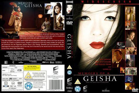Dvd Memorias De Una Geisha Memoirs Of A Geisha 3 Osc ...