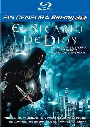 [DVDRip] El Sicario de Dios [2011] Dual Latino [3D SBS ...