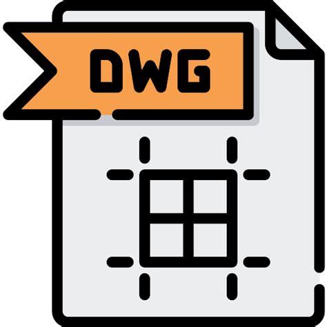 Dwg   Iconos gratis de archivos y carpetas