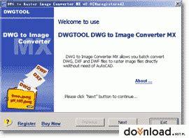DWG to IMAGE Converter MX | Descargar | Software de oficina