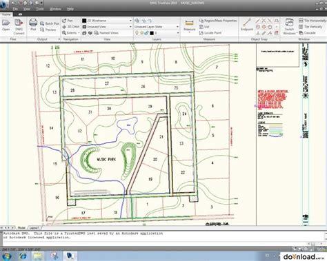 DWG TrueView 2011   32bit Download | Descargar | Software ...