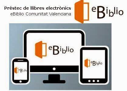 E-Biblioteca valenciana. Lee ebooks gratis de forma legal ...