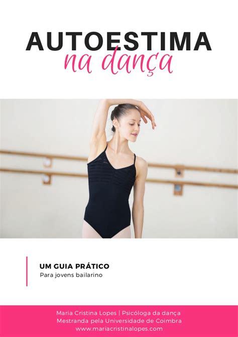 E-book autoestima | Psicologia da dança