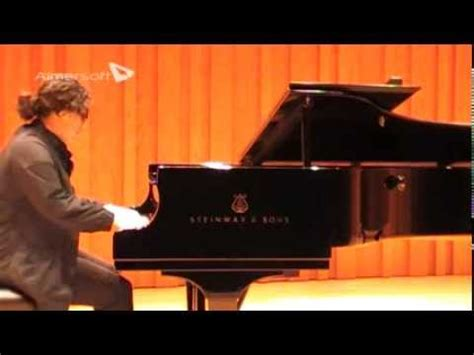 E.Granados: El Pelele / Anna Villaescusa - YouTube