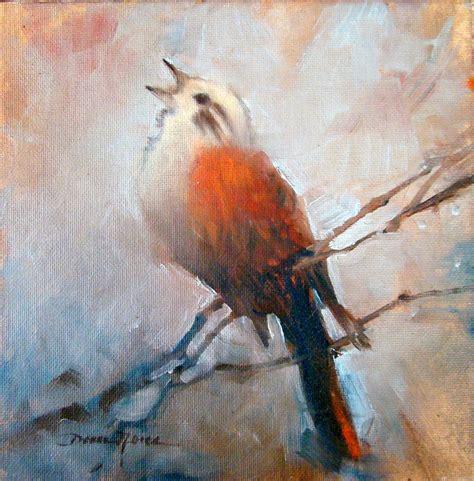 Each Enclosed Spirit Is a Singing Bird