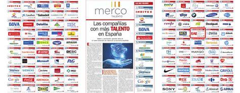 EAE, entre las setenta mejores empresas españolas para ...