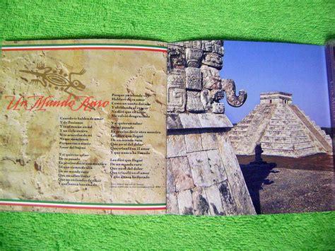 Eam Cd Luis Miguel Mexico En La Piel Rancheras Americano ...