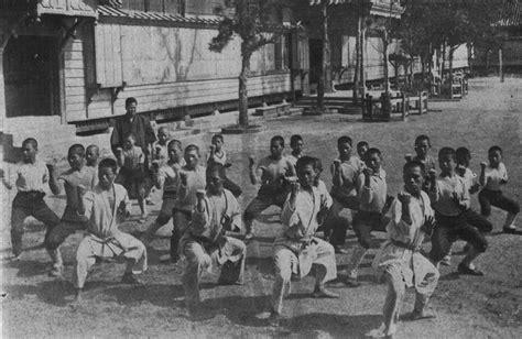 Earliest American report of Karate, 1899 | Martial Arts ...