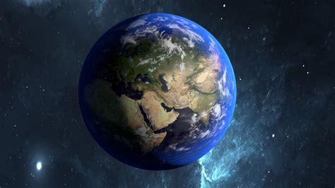 Earth 4K Wallpapers | HD Wallpapers | ID #18648